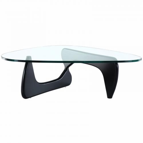 Noguchi Coffee Table Reproduction Black