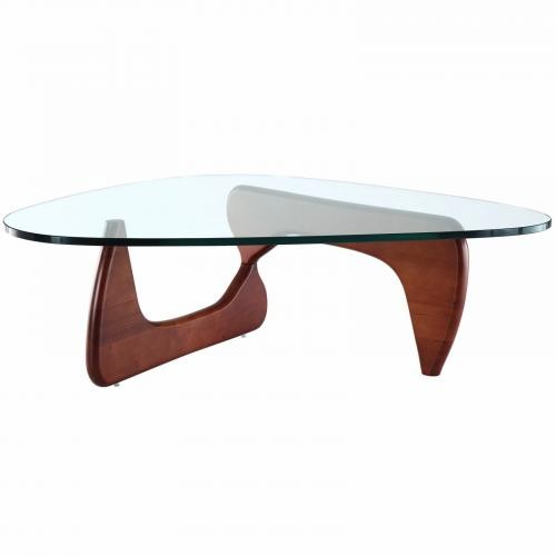 Noguchi Coffee Table Reproduction Cherry