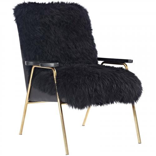 Sprint Sheepskin Armchair