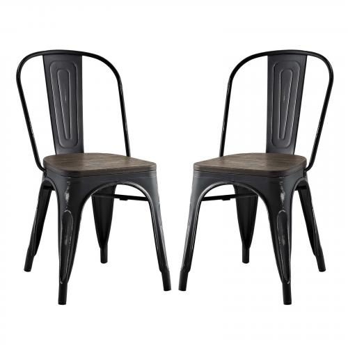 Promenade Dining Side Chair Set of 2