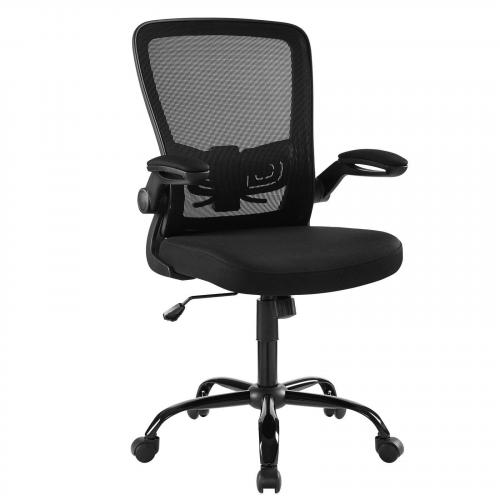 Exceed Mesh Office Chair in Black