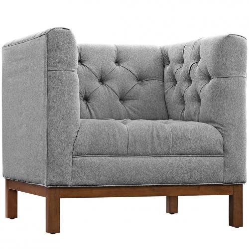 Panache Fabric Armchair