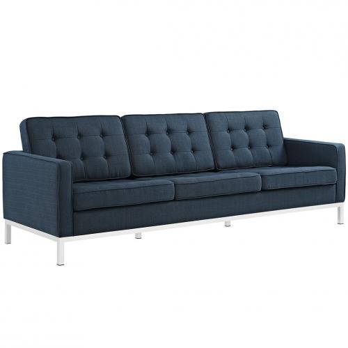 Loft Fabric Sofa