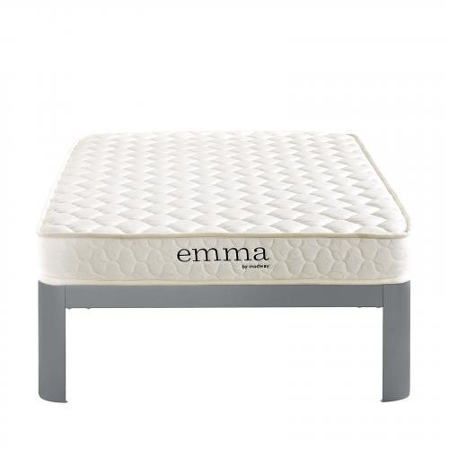 """Emma 6"""" Twin Mattress"""