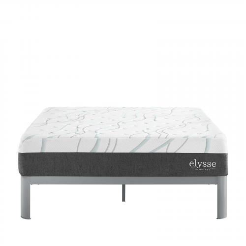 """Elysse Full Certified Foam 12"""" Gel Infused Hybrid Mattress"""