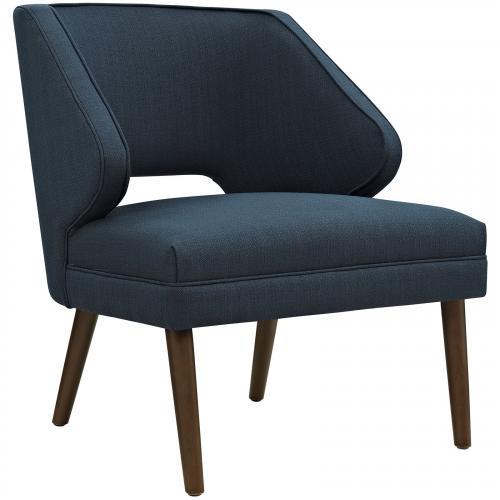 Dock Fabric Armchair