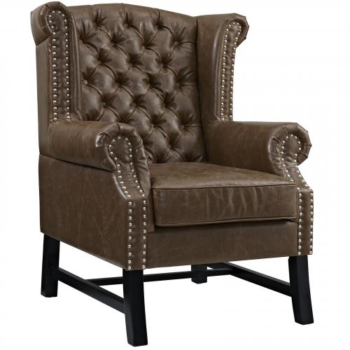 Steer Armchair