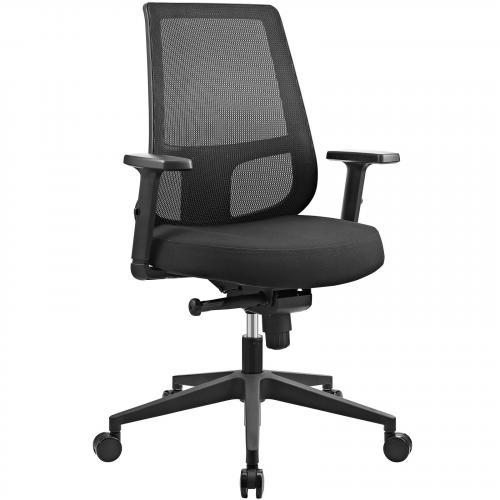 Pump Office Chair