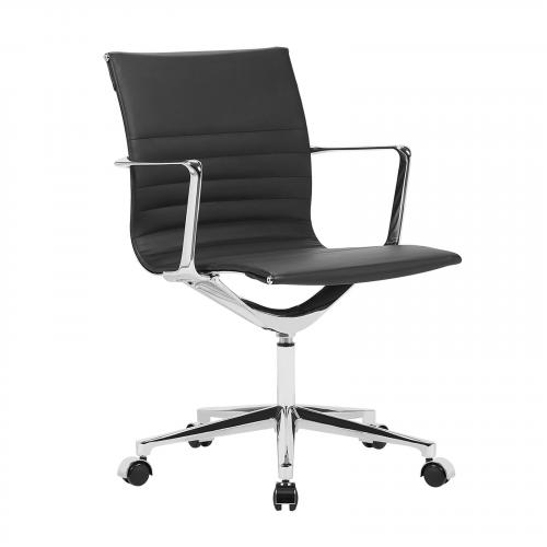 Em Office Chair Mid Back