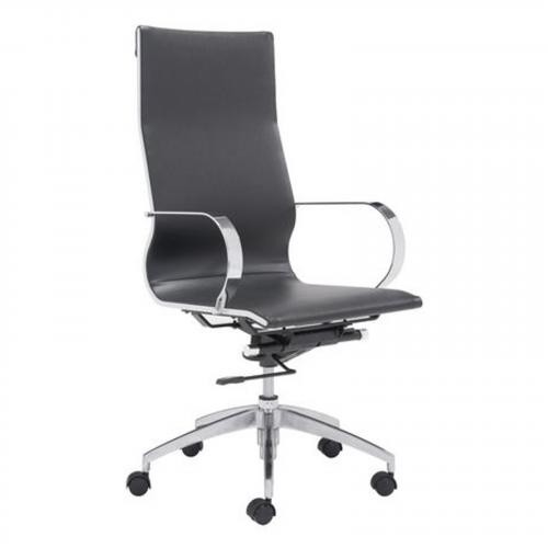 Modern Conference Office Chair High Back