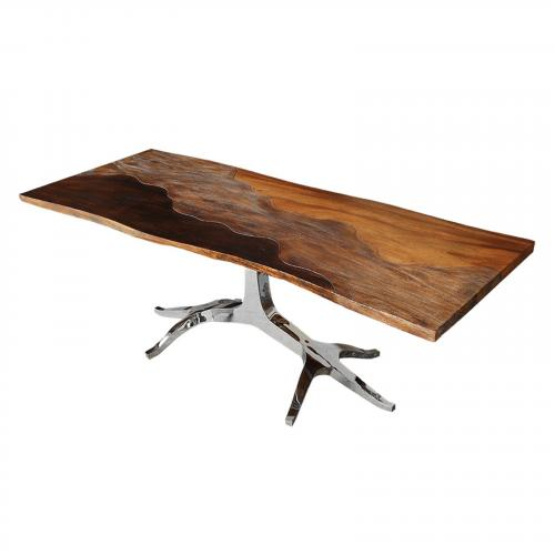 Zaragoza Dining Table in Walnut