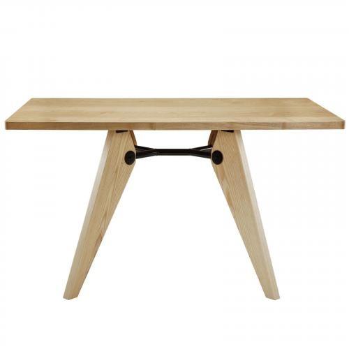 Landing Wood Dining Table