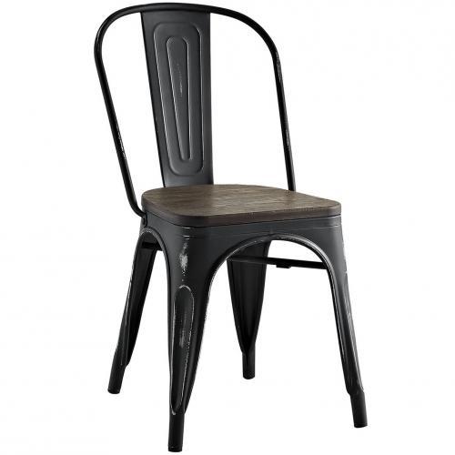 Promenade Bamboo Side Chair