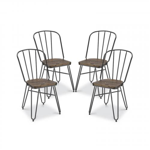 Porter Dining Chair (Set of 4)