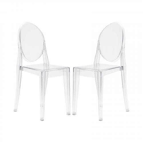Burton Side Chair ( Set of 2)