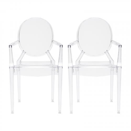 Burton Arm Chair ( Set of 2)
