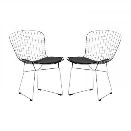 Morph Side Chair ( Set of 2)