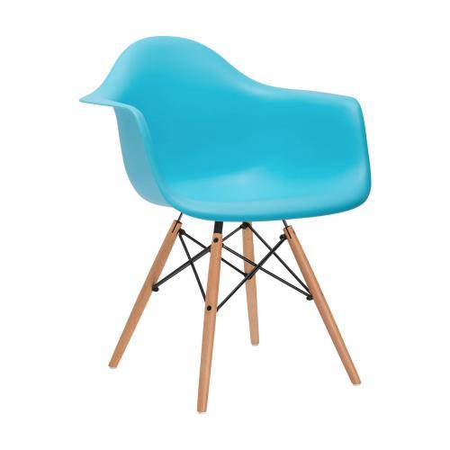 Vortex Arm Chair