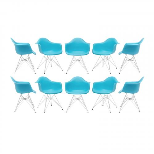 Padget Arm Chair ( Set of 10)