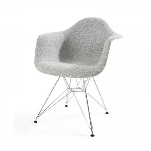 Padget Padded Arm Chair
