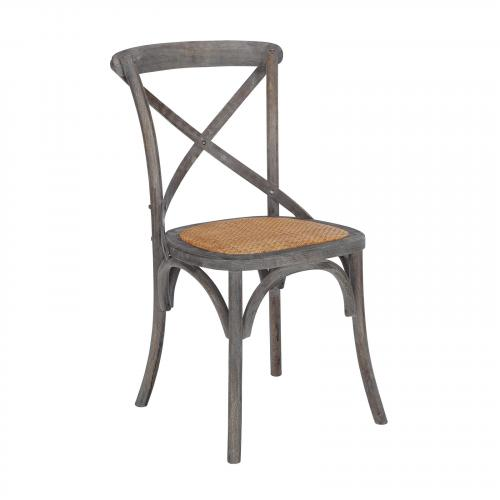 Cafton Crossback Chair