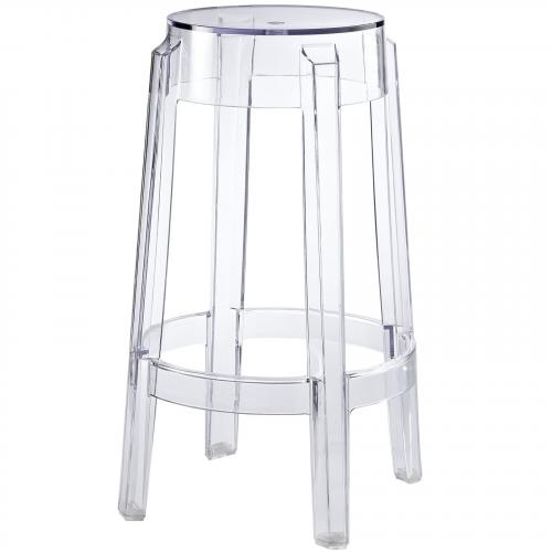 Philippe Starck Style Counter Stool