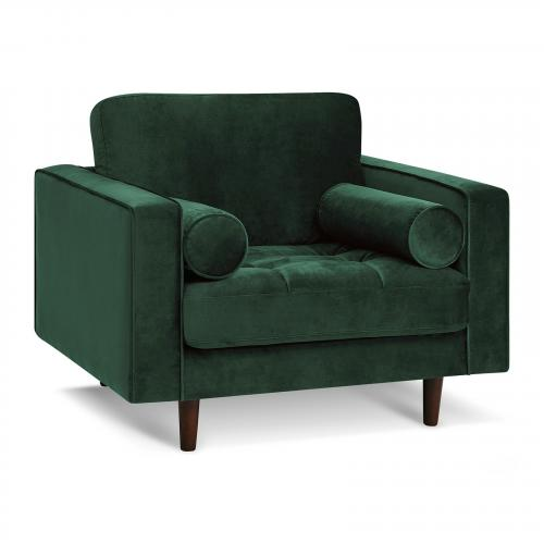 Inga Chair with Velvet