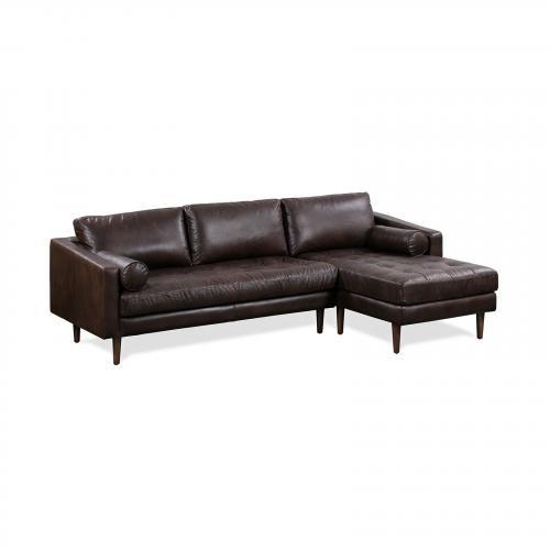 Napa Right Sectional Sofa