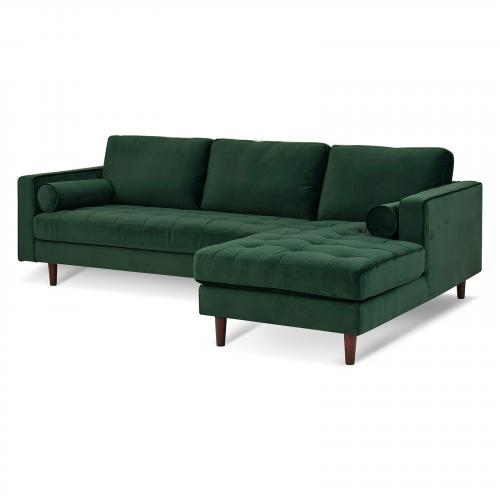 Inga Right Sectional