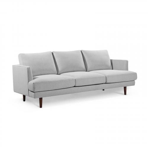 Baley Sofa in Harbor Grey