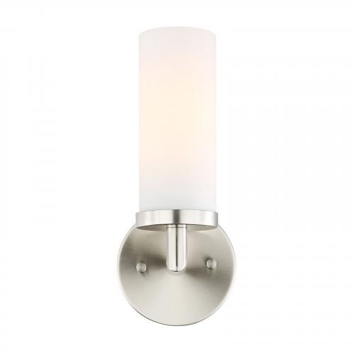 Andover Upright Mini Wall Sconce