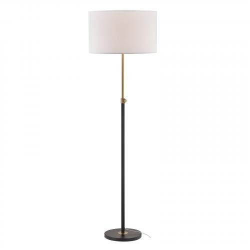 Cardiff Telescoping Floor Lamp