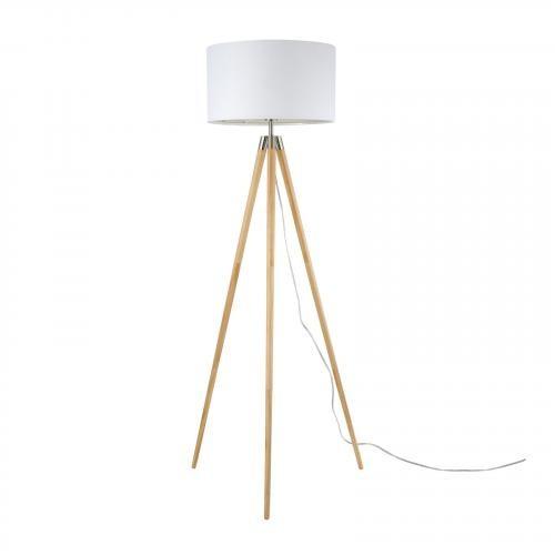 Celeste Tripod Floor Lamp
