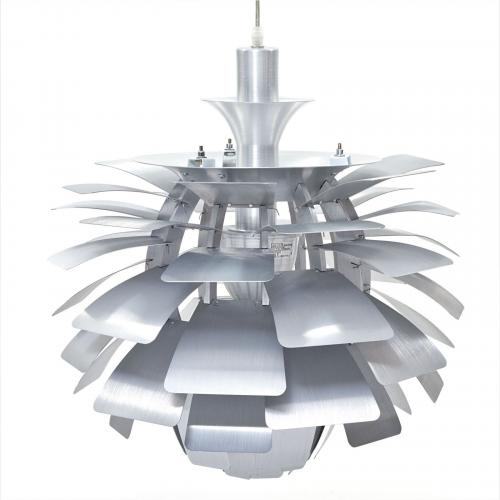"""PH Style Artichoke Chandelier Lamp 24"""""""