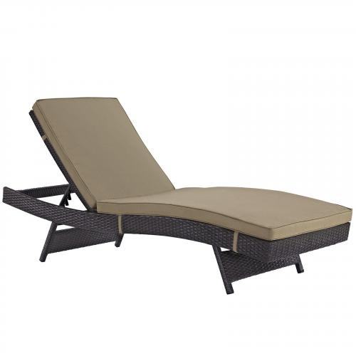 Convene Outdoor Patio Chaise