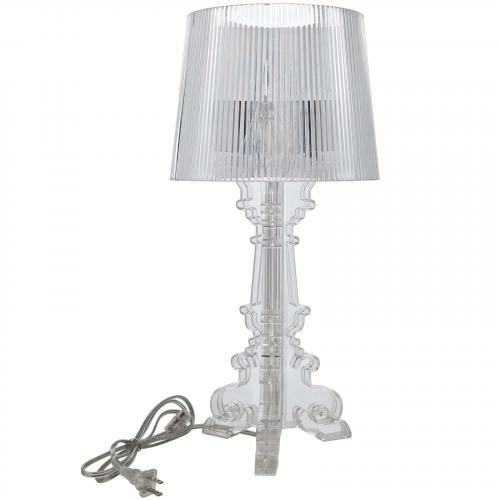 French Petit Table Lamp