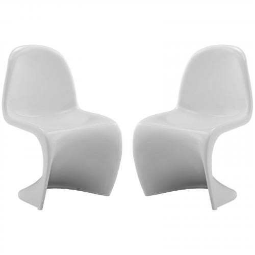 Slither Kids Chair Set of 2