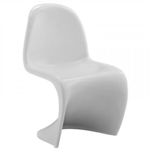 Verner Panton Style Kids Chair